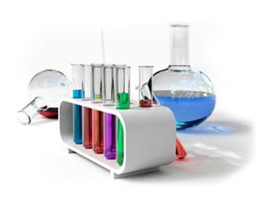 laboratorio análisis de sangre